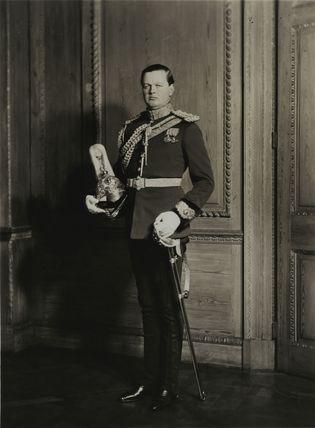 John Albert Edward William Spencer-Churchill, 10th Duke of Marlborough