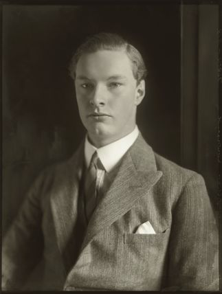 George John Patrick Dominic Townshend, 7th Marquess Townshend