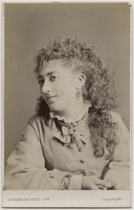 Victoria Rosaline Sarah Vokes