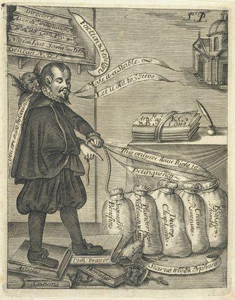 Hugh Peter (Peters)