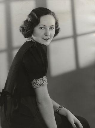 Tatiana Rosemary de Bolotoff Wiasemsky