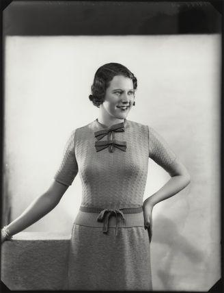 (Felicity) Philippa (née Talbot-Ponsonby), Lady Scott