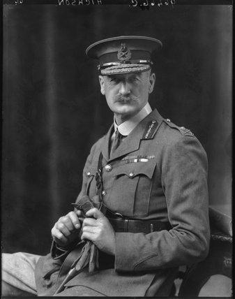 Sir Samuel Hickson