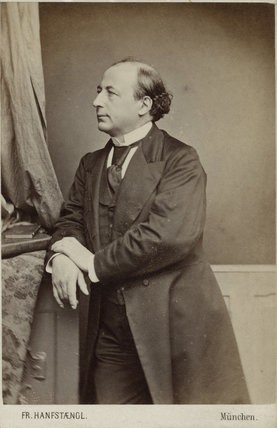 Père Hyacinthe (Charles Jean Marie Loyson)