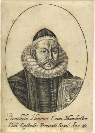 Henry Montagu, 1st Earl of Manchester