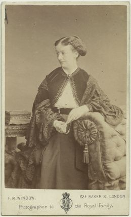 Amelia Ann Blanford Edwards