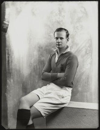 H.M. Buchanan