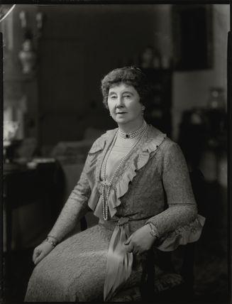 Lucy (née Ridsdale), Countess Baldwin