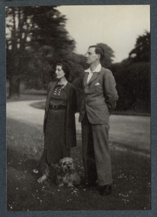 Hester Sassoon (née Gatty); Siegfried Loraine Sassoon
