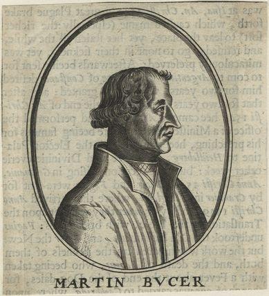 Martin Bucer (Butzer)