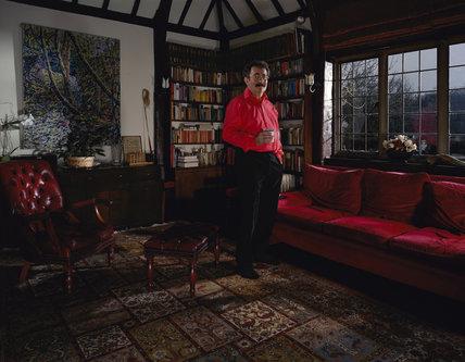 Robert Maurice Lipson Winston, Baron Winston
