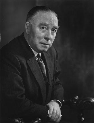 Sir Leslie Alfred Charles Fry