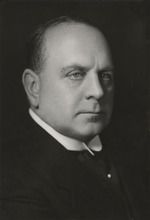 Herbert Roper Barrett
