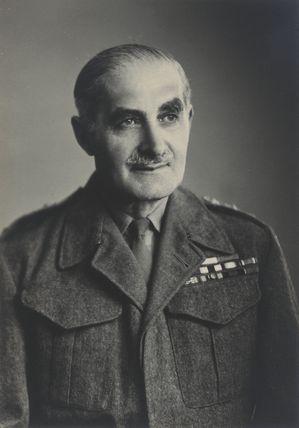 Sir George Ernest Schuster