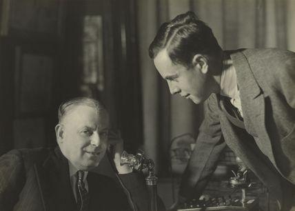 Sir Charles Blake Cochran; (John) Beverley Nichols