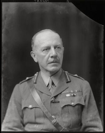 Sir Harold Arthur Lewis Tagart