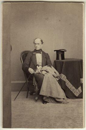 Henry Maxwell, 7th Baron Farnham