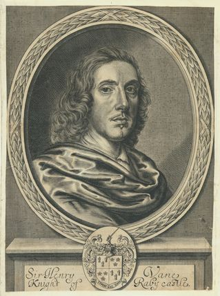 Sir Henry Vane the Younger