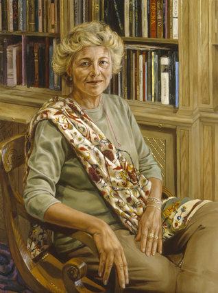 Dame Vivien Louise Duffield