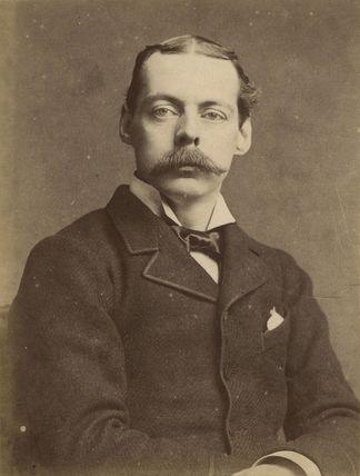 Lord Randolph Churchill