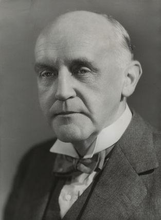 Sir Alexander Henry Paterson