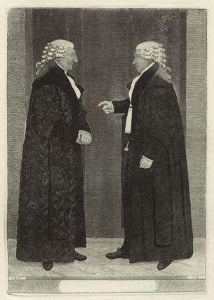 Archibald Campbell Colquhoun; Alexander Maconochie, Lord Meadowbank