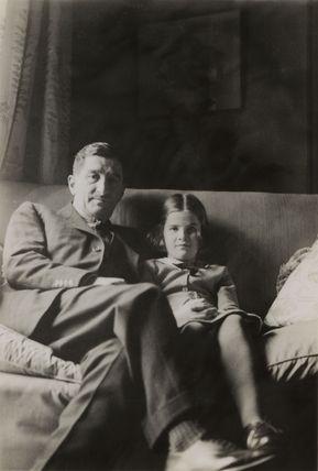 Sir Robert Mayer; Pauline Lucie Samuelson (née Mayer)
