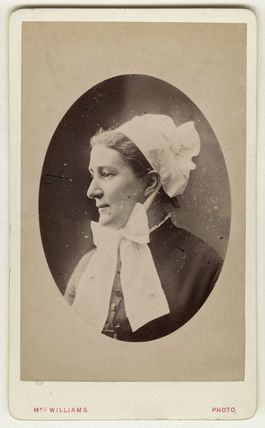 Dorothy Wyndlow Pattison
