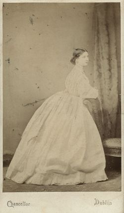 Lady Louisa Frances Howard