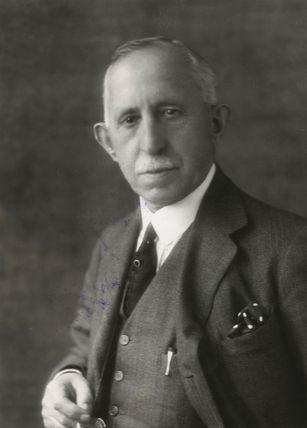 Robertson Fyffe Gibb