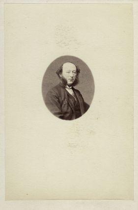 Charles Coleridge