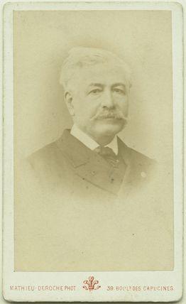 Ferdinand Marie de Lesseps, Vicomte de Lesseps
