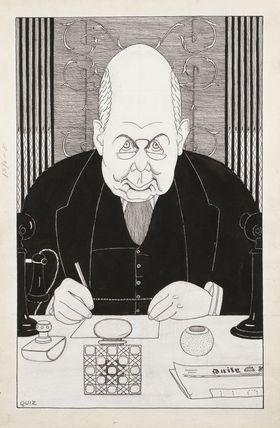 Thomas Henry Marlowe