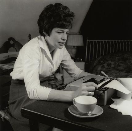 Katharine Elizabeth Whitehorn