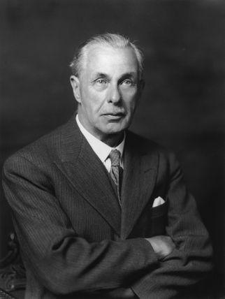 Sir John Ackroyd Woodhead