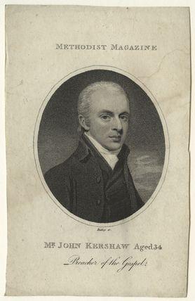 John Kershaw