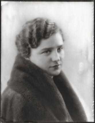 Lady Ellen Millicent Louise Sharip (née Montagu)