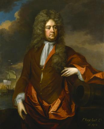 Sir George Rooke