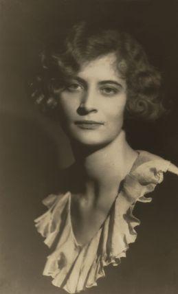 Phyllis (née Spender-Clay), Lady Nichols
