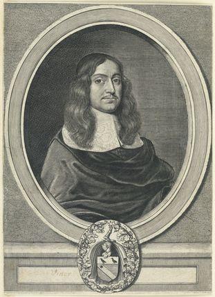 Sir Robert Vyner (Viner), Bt
