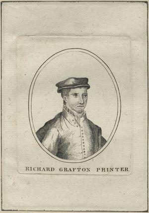 Richard Grafton