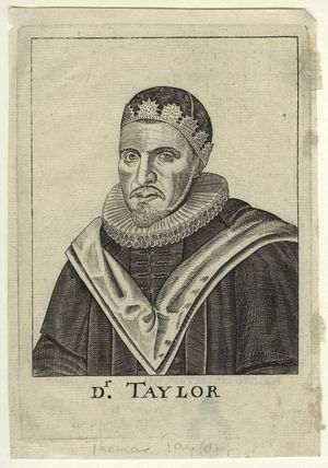 Thomas Taylor