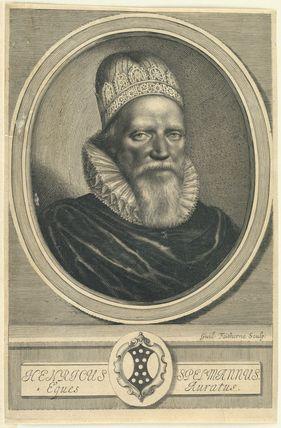 Sir Henry Spelman