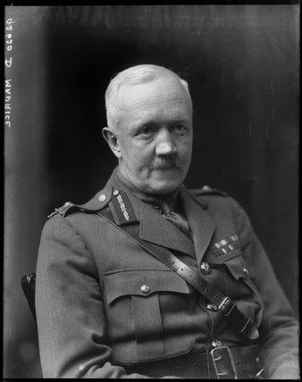 Sir Frederick Barton Maurice
