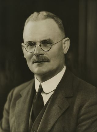 Sir Frederic Herbert Williamson