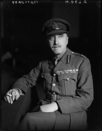 Sir Gordon Nevil Macready, 2nd Bt