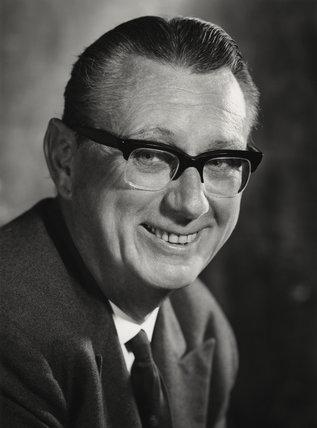 Walter Bryan Emery