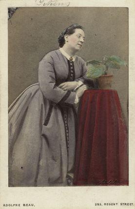 (Johanna) Therese Carolina Tietjens (Titiens)
