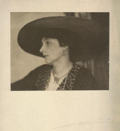 Helen Maud Gamble (née Isherwood)
