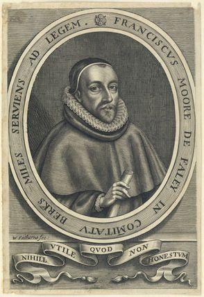 Sir Francis Moore